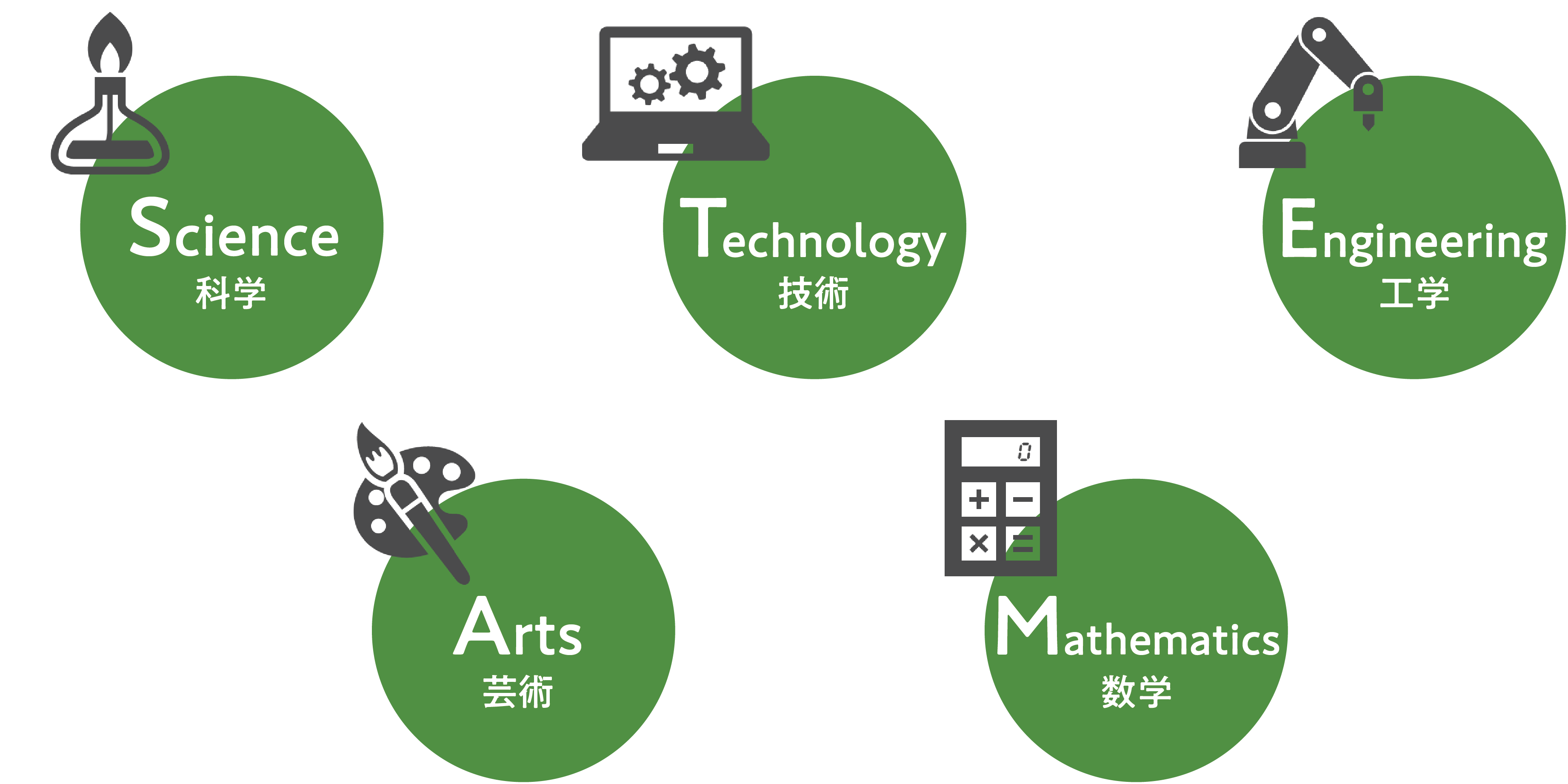 Science,Technology,Engineering,Arts,Mathematics